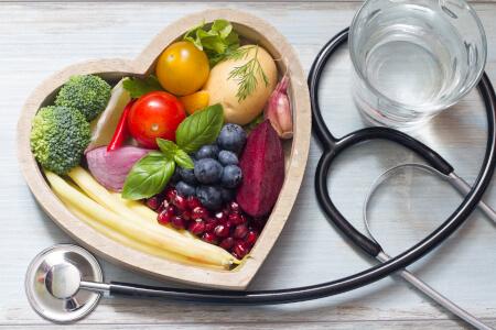 Medicinal food water