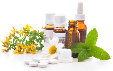 Medicinal formula